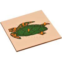ZW03-Tortoise Puzzle thumbnail image