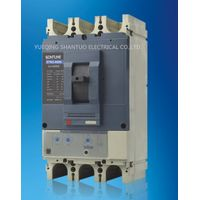 Sontune Stn2-N200 MCCB Moudlded Case Circuit Breaker