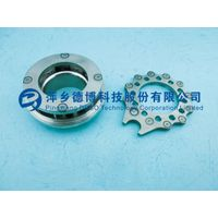 Provide Nozzle Ring for BV39 5439-970-0054 Turbochargers