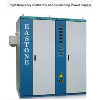 High-frequency Diathermy and Quenching Power Supply