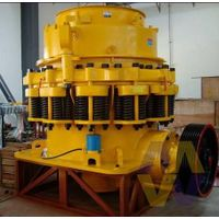 sand making equipment spring cone crusher thumbnail image