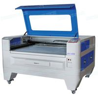 DT-1390 150w  CO2 laser cutting machine thumbnail image