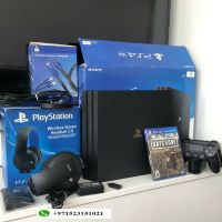 XE Hot Best Buy 5 Get 2 Free PS4 PRO 1TB,2TB Video Game ConSoLES+ thumbnail image