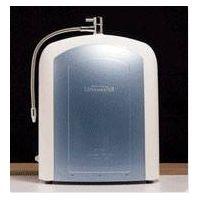Alkaline water purifier NMR device