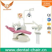 2015 Best Sale Leather Dental Unit China