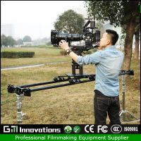 VAXIS V-tiger camera rig professional track dolly slider Alloy stabilization system for video movie