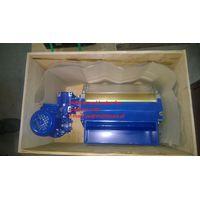 Magnetic chip/ coolant separator type FMA 1-63, FMA 1-100, FMA 1-100, FMA 1-160, FMA 1-250