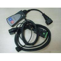 OBD car diagnostic tool  lexia 3 citroen peugeot diagnostic interface
