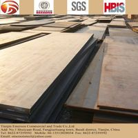 mild steel plate size,s235 steel plate and mild steel plate grade a  large on stock for construction thumbnail image