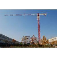 Flat-head Tower Crane