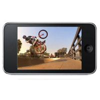 APPLE IPOD TOUCH II(8GB/16GB/32GB), media player, walkman, mp3, mp4, ipod nano