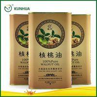 Wholesale 100% Pure Walnut Oil Bulk