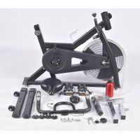 exercise type spinning bike
