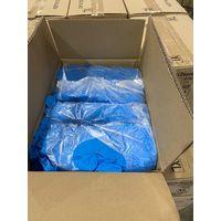 Disposable Transparent Cheap PVC Latex Vinyl Exam Gloves thumbnail image