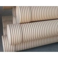 PVC-U HARD DOUBLE-WALL CORRUGATED PIPE