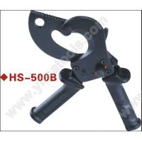 hand cable cutter Cutting HS-500B