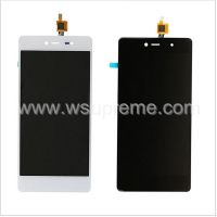 Wiko Fever 4G LCD Screen and Digitizer Assembly Replacement