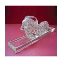 Plastic casting prototype