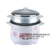Electric rice cooker thumbnail image