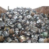 Electric motor scrap thumbnail image