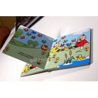 Children Cardboard Book,Children's Book Printing,Children Book Printing China