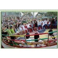 2012 Best selling amusement parrk disco tagada