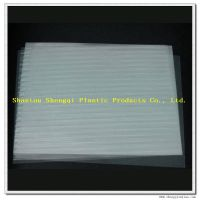 PP/PET 3D Lenticular Sheet