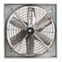 Dairy house hanging fan/ hanging ventilation fan with CE certificate