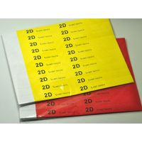 Event identification premium Tyvek Wristbands for event