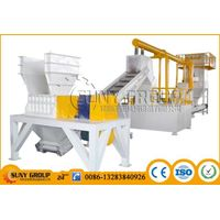 SRP-1000 Scrap radiator recycling production line thumbnail image