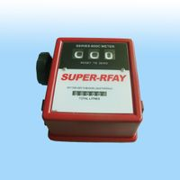 YYQ-150-30 mechanical oil station fuel dispenser flow meter