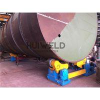 Pressure Vessel Boiler Heavy Duty Pipe Welding Rotator thumbnail image
