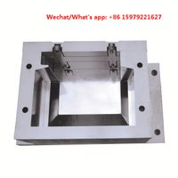 Epoxy Resin Insulator, Static Contact voltage Epoxy mould APG compression mold thumbnail image