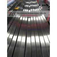 YES 430 Stainless Steel Square Tube