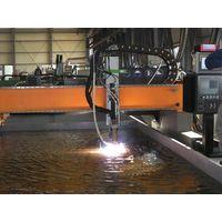 Sell CNC underwater cutting machine thumbnail image