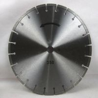 "4""-32"" Laser Welding Saw Blade For Concrete Asphalt, Cutting Tools"