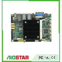 fanless board, 3.5 inch industrial motherboard with J1900 CPU thumbnail image