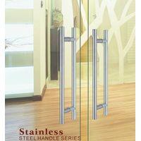 Door Handle Stainless Steel Handle Glass Door Handle PA-102 thumbnail image