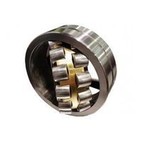 hot sphrical roller bearings