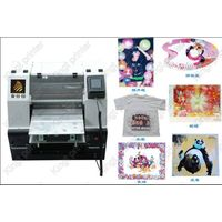 Digital UV printer,3D printer,white ink printer thumbnail image