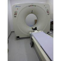 Used CT Scanner Toshiba Asteion KG Single Slice thumbnail image