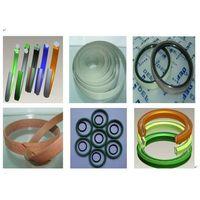 Hydraulic seals thumbnail image