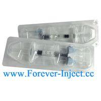 Cross-linked hyaluronic acid filler 2ml