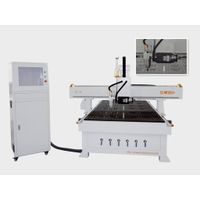 PROFESSIONAL  DOOR ENGRAVING CNC Router WITH SIDE DRILLING FUNCTION--CC-M1325AH thumbnail image