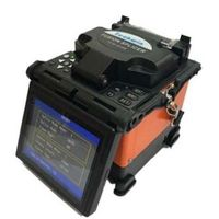 China Fast Easy Fusion Splicer Factory Splicer Brand TCW-605E thumbnail image