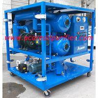 Vacuum Transformer Oil Purification Equipment Manufacturer thumbnail image
