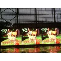 concert/meeting/event smd P6 stage led panel outdoor screen