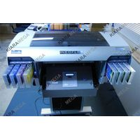 NeoFlex Digital Textile Printer thumbnail image