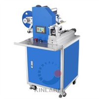 JB-6130  Automatic Cable Labeling Machine