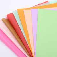 17gsm acid free colored tissue wrapping paper for garments